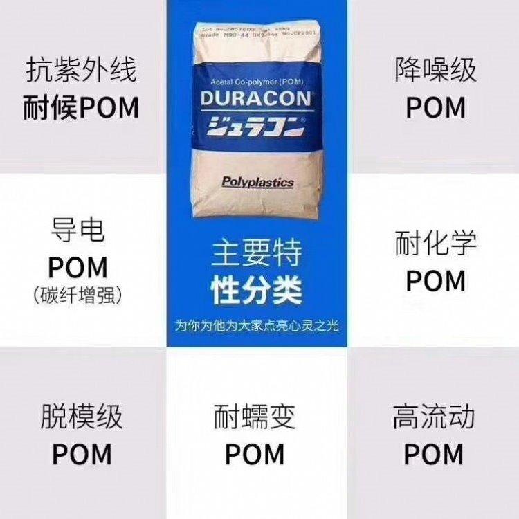 加纤20%高刚性POM GH-20