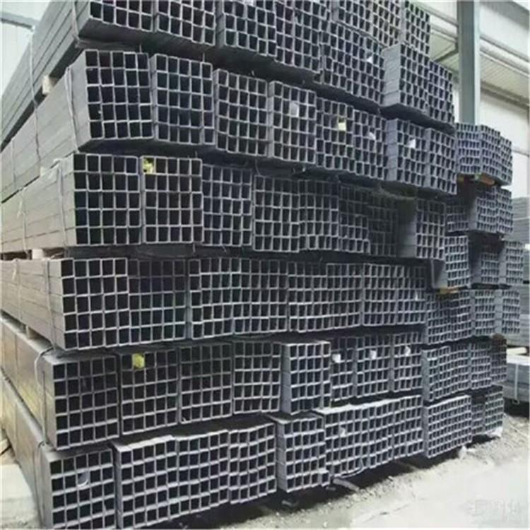 十堰方管 Q345E方管 郑州方管厂 量大优惠