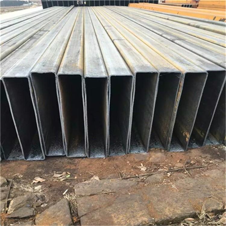 Q345C冷拔方管 合肥方管 镀锌方管厂家 厂家直销