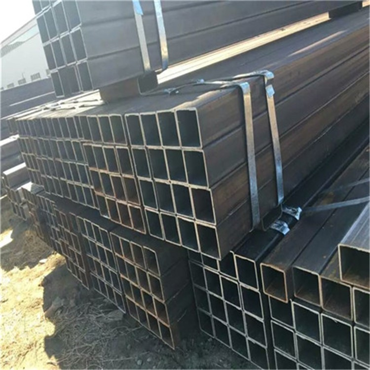 q345b低合金方管 镀锌方管 南通方管厂 生产厂家