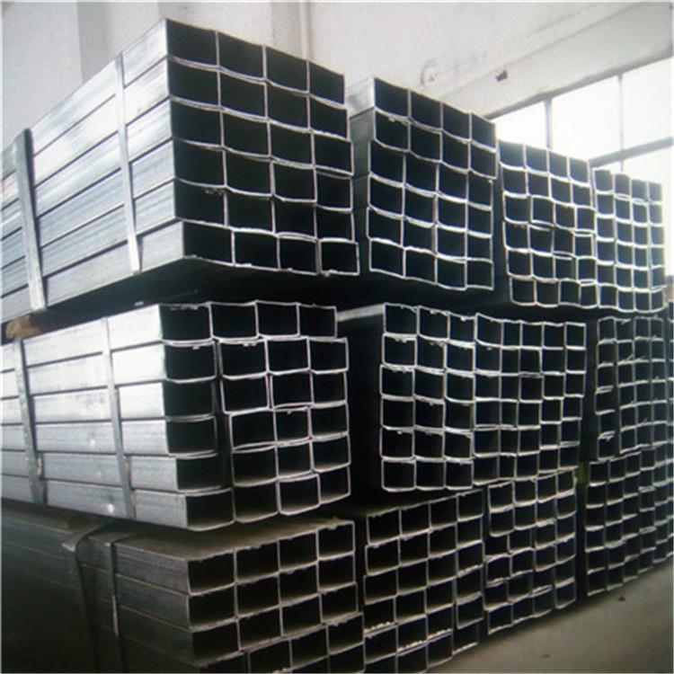 Q390C方管 SPCC方管 热浸锌方管 诚信厂家
