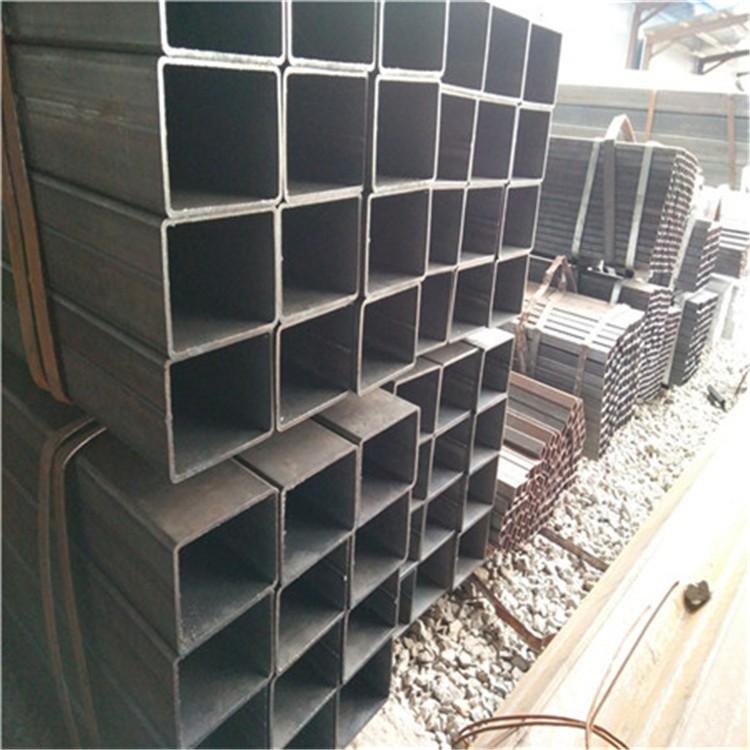 江西方管厂 Q550E方管 20#冷拔方管 质量保证