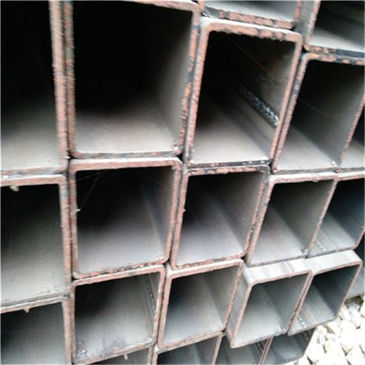 十堰方管 Q550B方管 常州方管厂 厂家直销