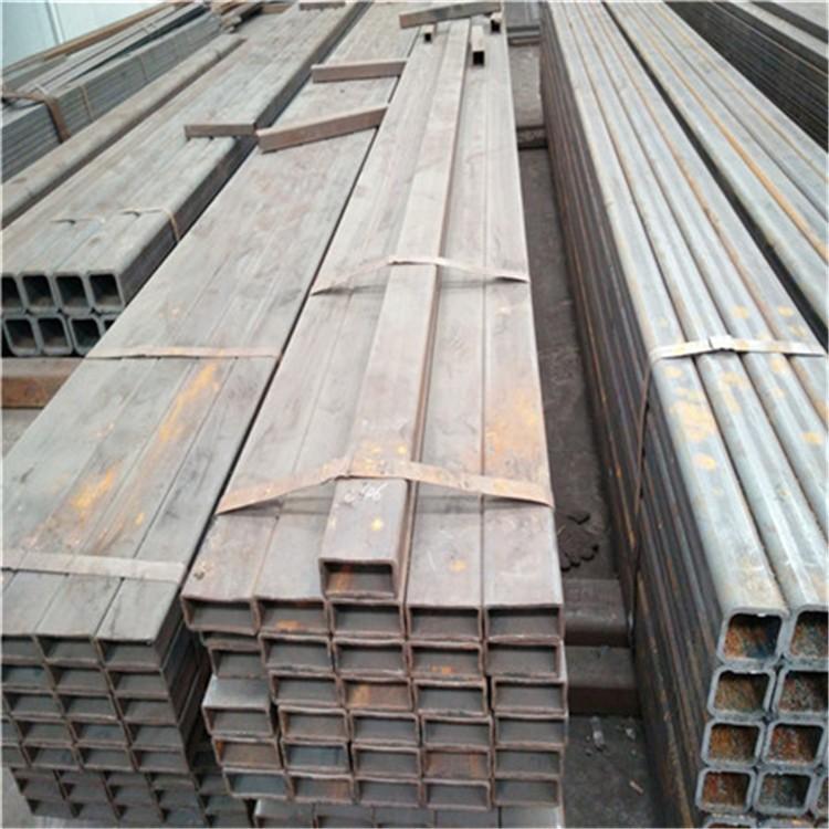 Q345C冷拔方管 荆州方管 安徽方管厂 生产厂家
