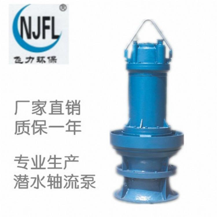 ZQB大流量潜水轴流泵  大型潜水轴流泵  专业生产定制