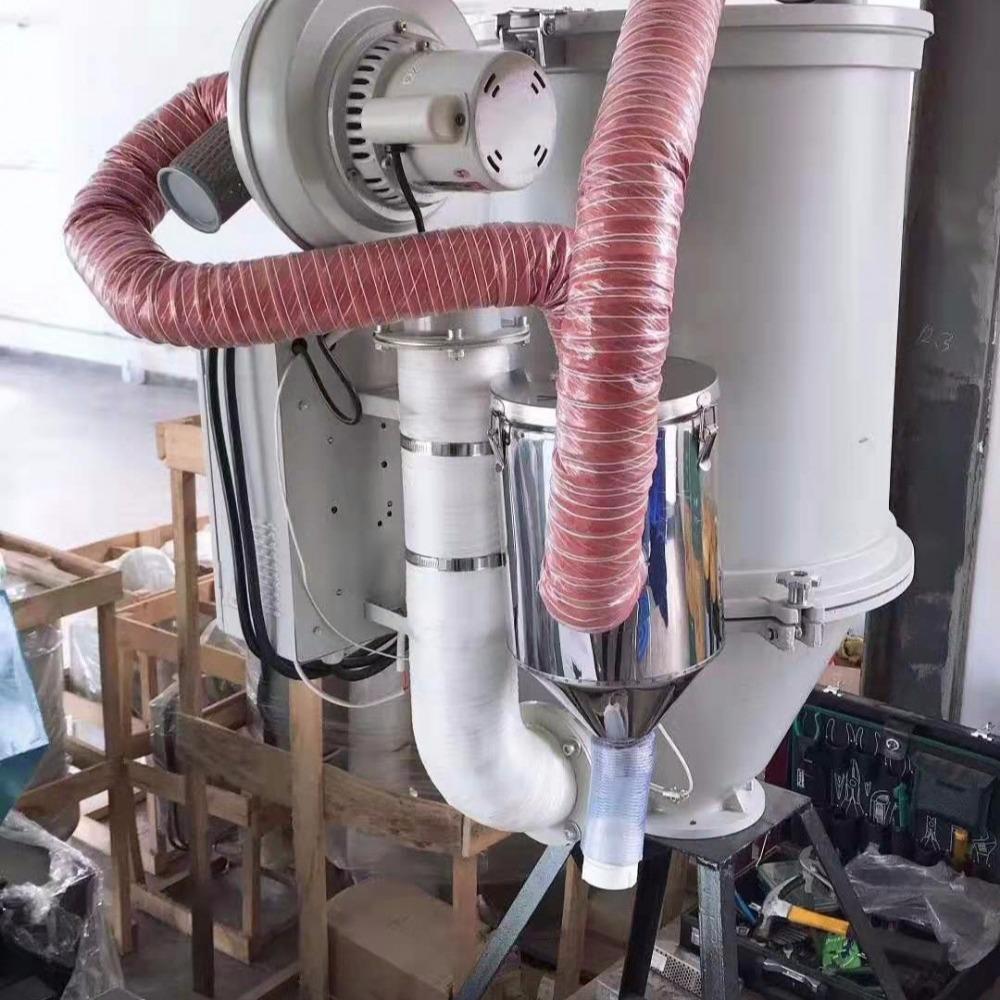 广东深圳塑胶料料斗干燥机