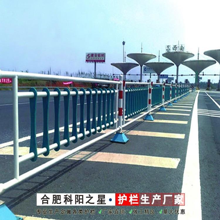 安徽市政护栏-仿木市政护栏-市政护栏定制-市政护栏厂家