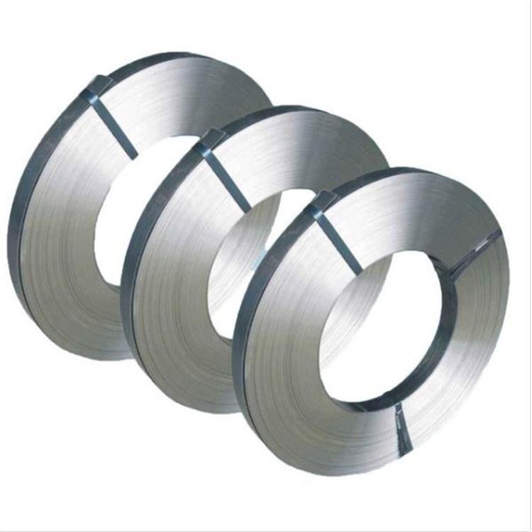 广东专业生产304不锈钢带  精密SUS304不锈钢卷带  规格0.3*310mm