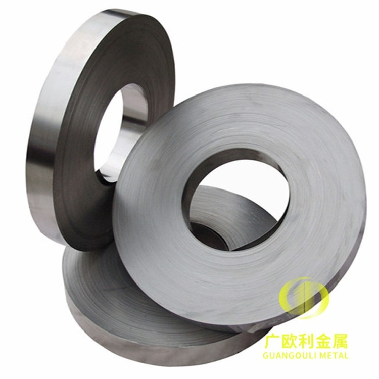 SUS201不锈钢带  201软料硬态不锈钢带   精密不锈钢带