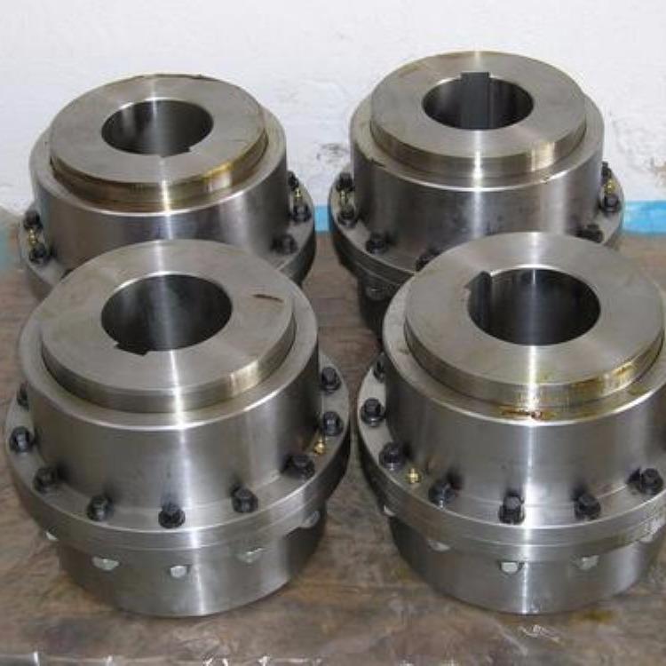 盛峰机械现货供应GⅠCLZ型鼓形齿式联轴器专业生产鼓形齿式联轴器