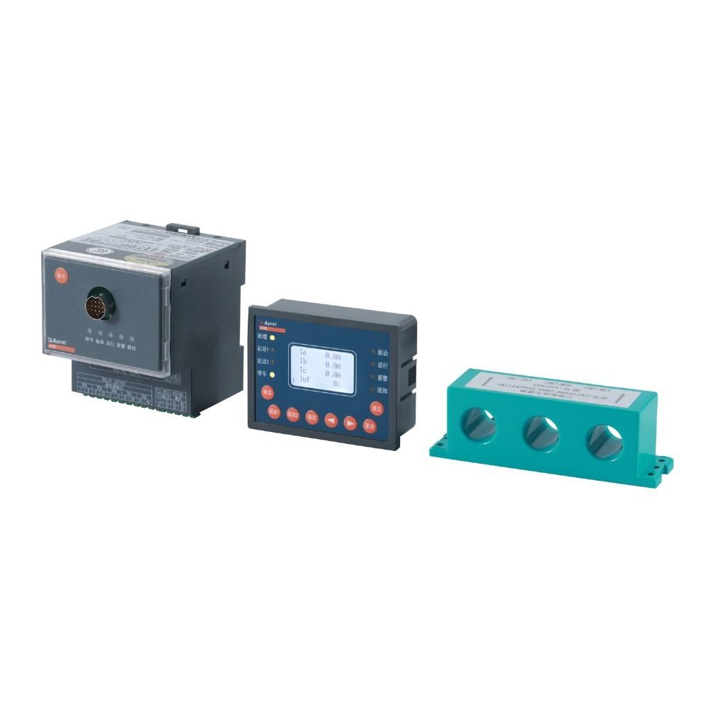 安科瑞智能电动机保护器ARD3-1L,带接电漏电保护(100A以下)