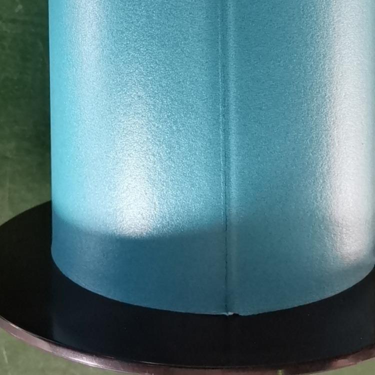 裸光纤包装保护泡棉全自动焊接机