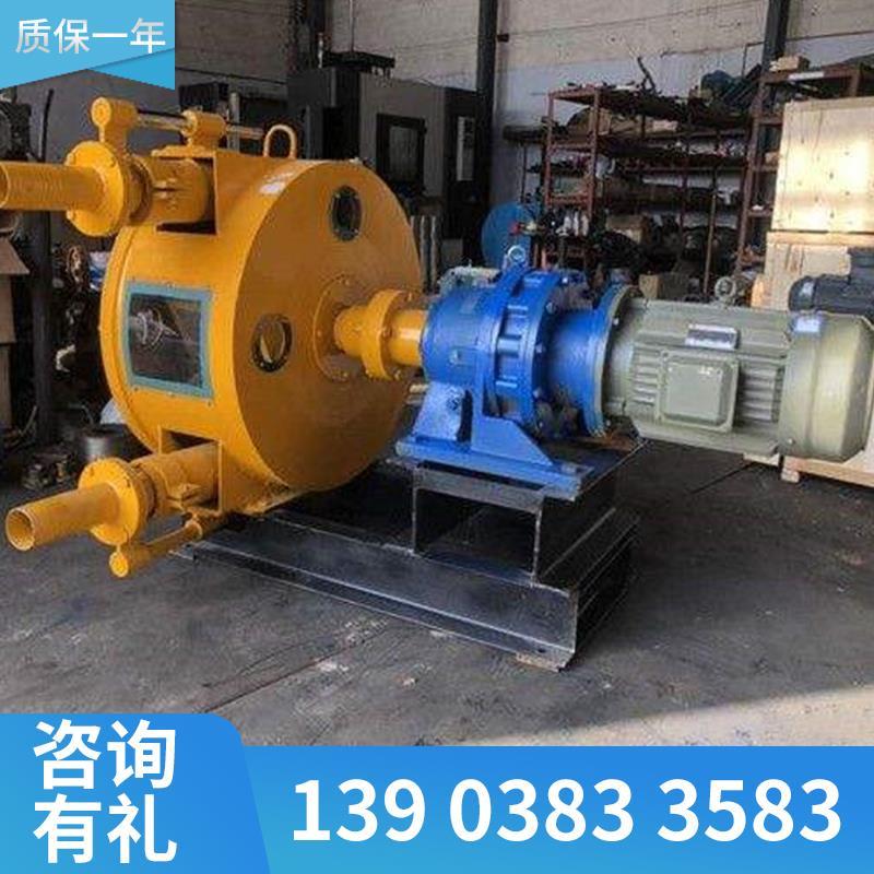 卧式软管泵RGB工业软管泵质量怎么样