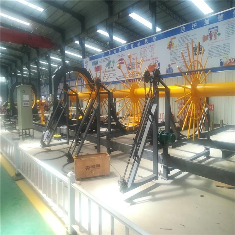 大型滚焊机 数控大型滚焊机 大型滚焊机厂家 大型自动化滚焊机
