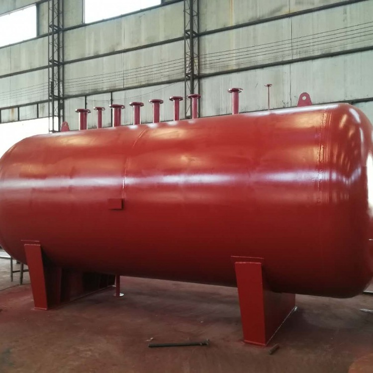 厂家质量保证 储水罐储气罐储油罐定制