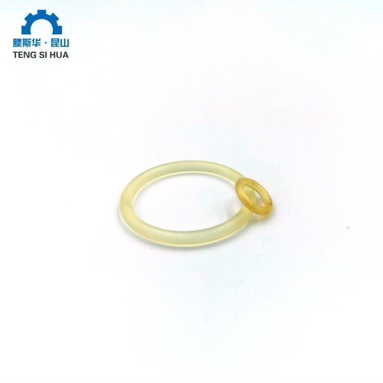 O型密封圈 PU 90度 聚氨酯O型圈 耐水解 耐磨耐高压