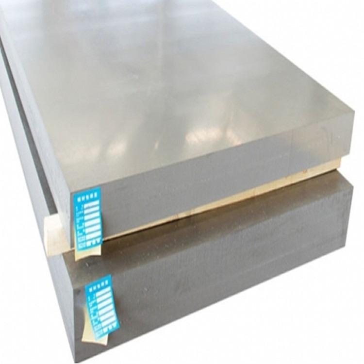 厂家供应5754合金铝板 常用规格1250*2500 量大可定制