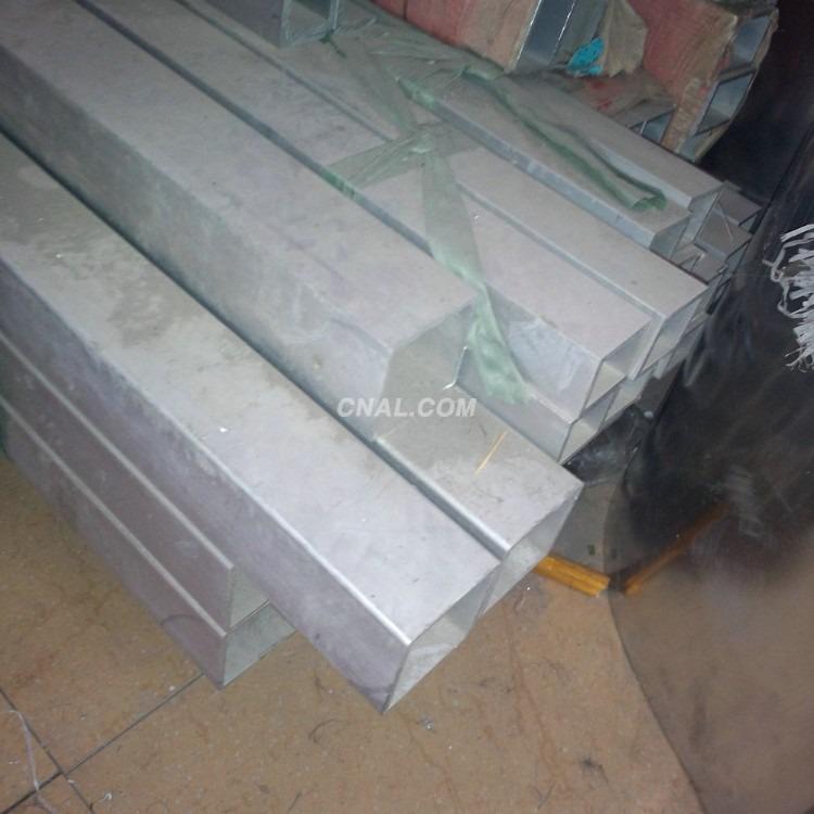 现货 进口镁铝合金 5005铝排 耐腐蚀铝合金管5005 铝合金材料
