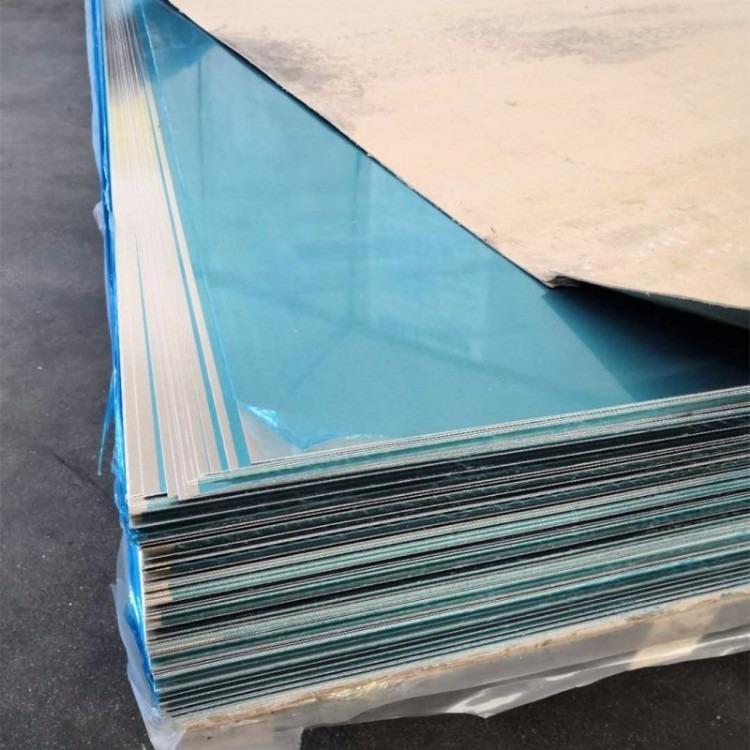 广东超硬进口铝板 7050耐韧性铝板
