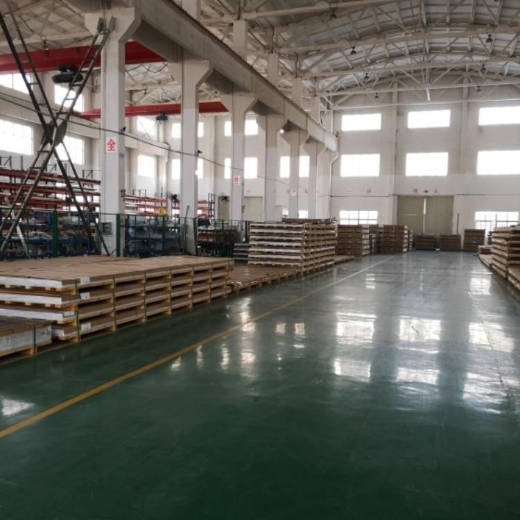 7050耐韧性铝板 现货供应7050铝薄板美国凯撒7050T6铝板批发零切