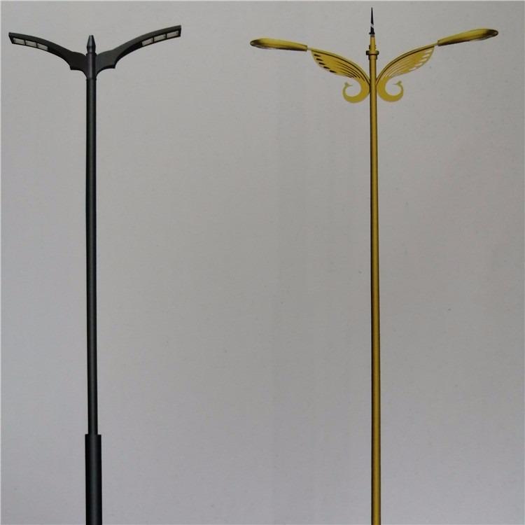 节能太阳能照明路灯    公园太阳能照明灯     郑州光之华灯具厂太阳能照明路灯品牌