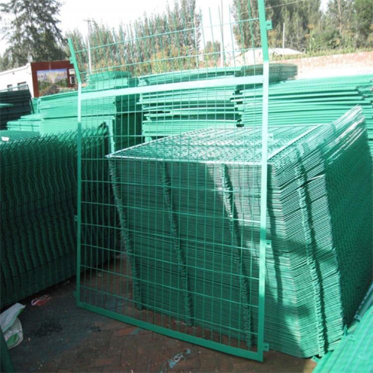 嘉格铁丝网厂 铁丝围栏防护网 定制铁丝网焊接网 可加工定制