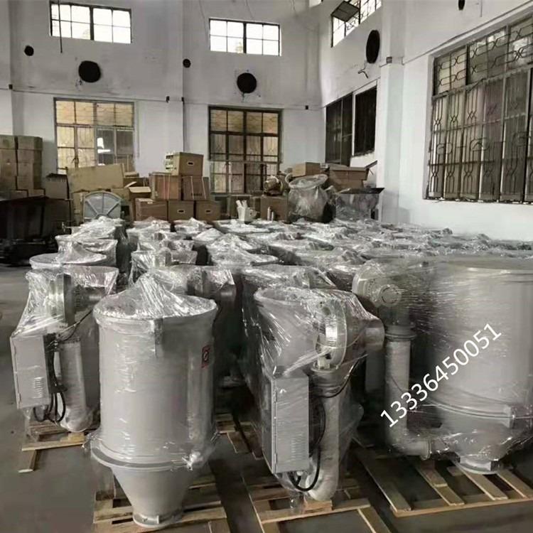 广西梧州塑料烘料机 100公斤真空塑料烘干机 注塑辅机配件 料斗干燥机厂家