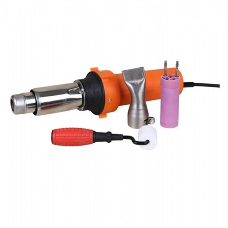 手持式热风焊枪 塑料便携式控温热风枪 半自动热风焊接电焊设备