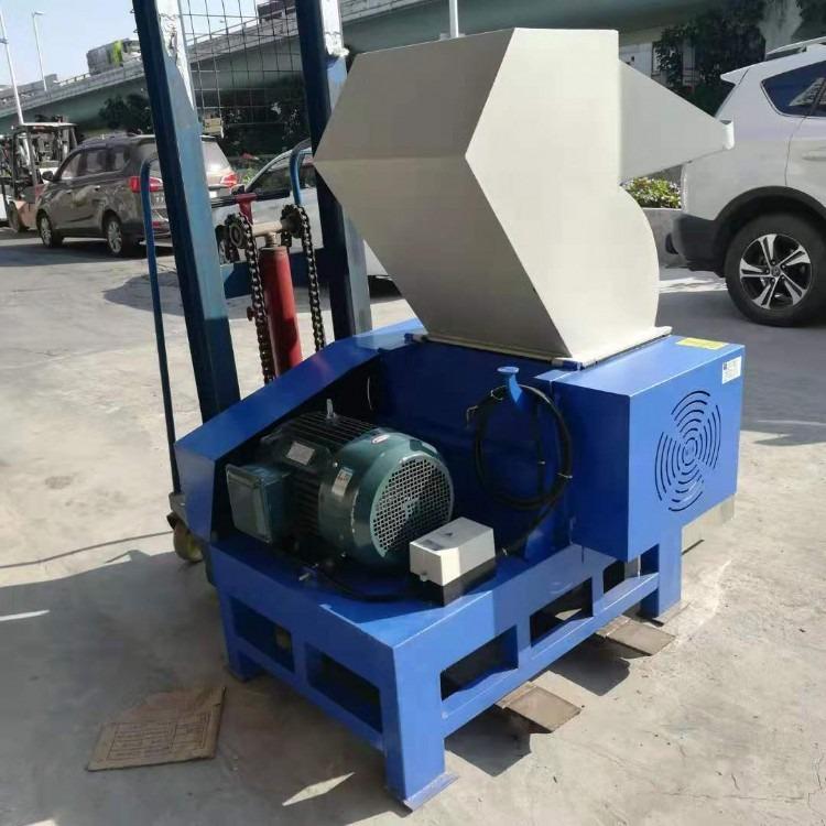 热卖珠海塑料打料机 500片刀塑料碎料机 广东佛文丰塑料机械塑料粉碎机