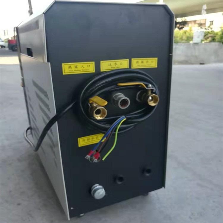 9KW油式油温机 模具温度温控机 均衡模具温度水式 有式加热器一样用途