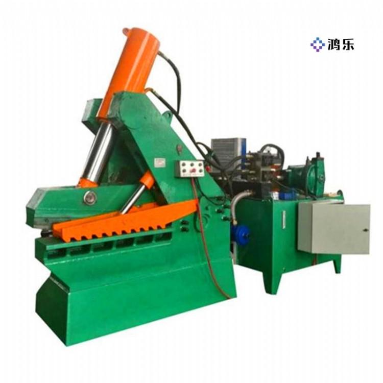废钢剪切机 小龙门剪 废铁剪切机厂家 钢铁剪切机