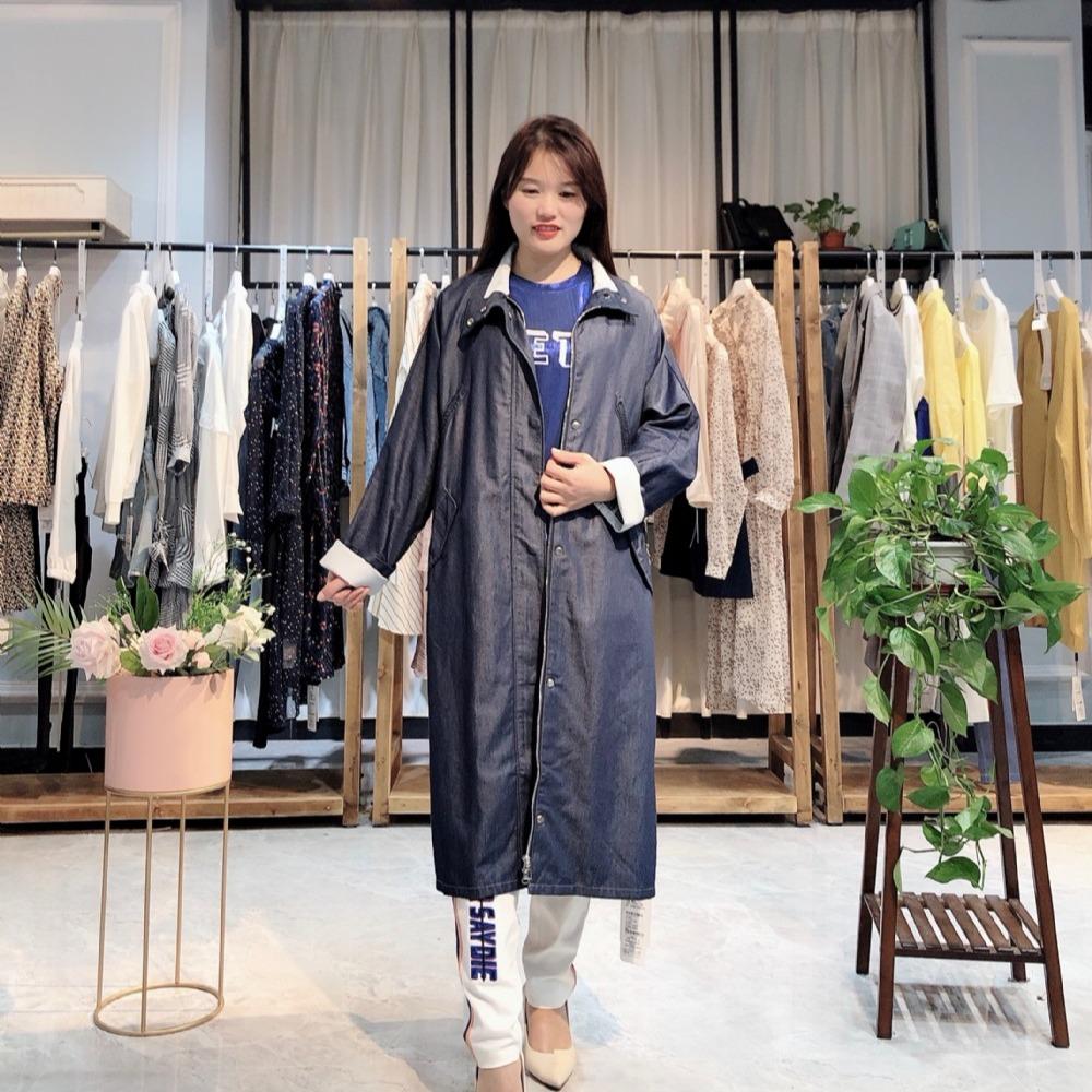 钡禾春装系列女装品牌2020春夏新品