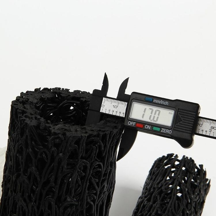 连云港矩形塑料盲管连云港塑料盲管经销商连云港塑料盲管经销处