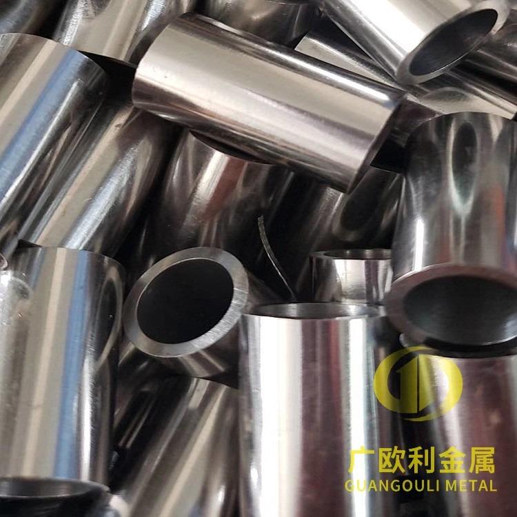 珠海304精密管5.6x0.35mm   光亮无缝钢管  小口径不锈钢管