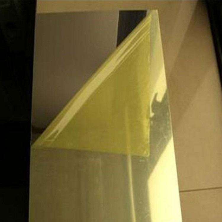 鲁鑫铝业供应镜面铝板 进口镜面铝板  拉丝铝板规格齐全 价格美丽