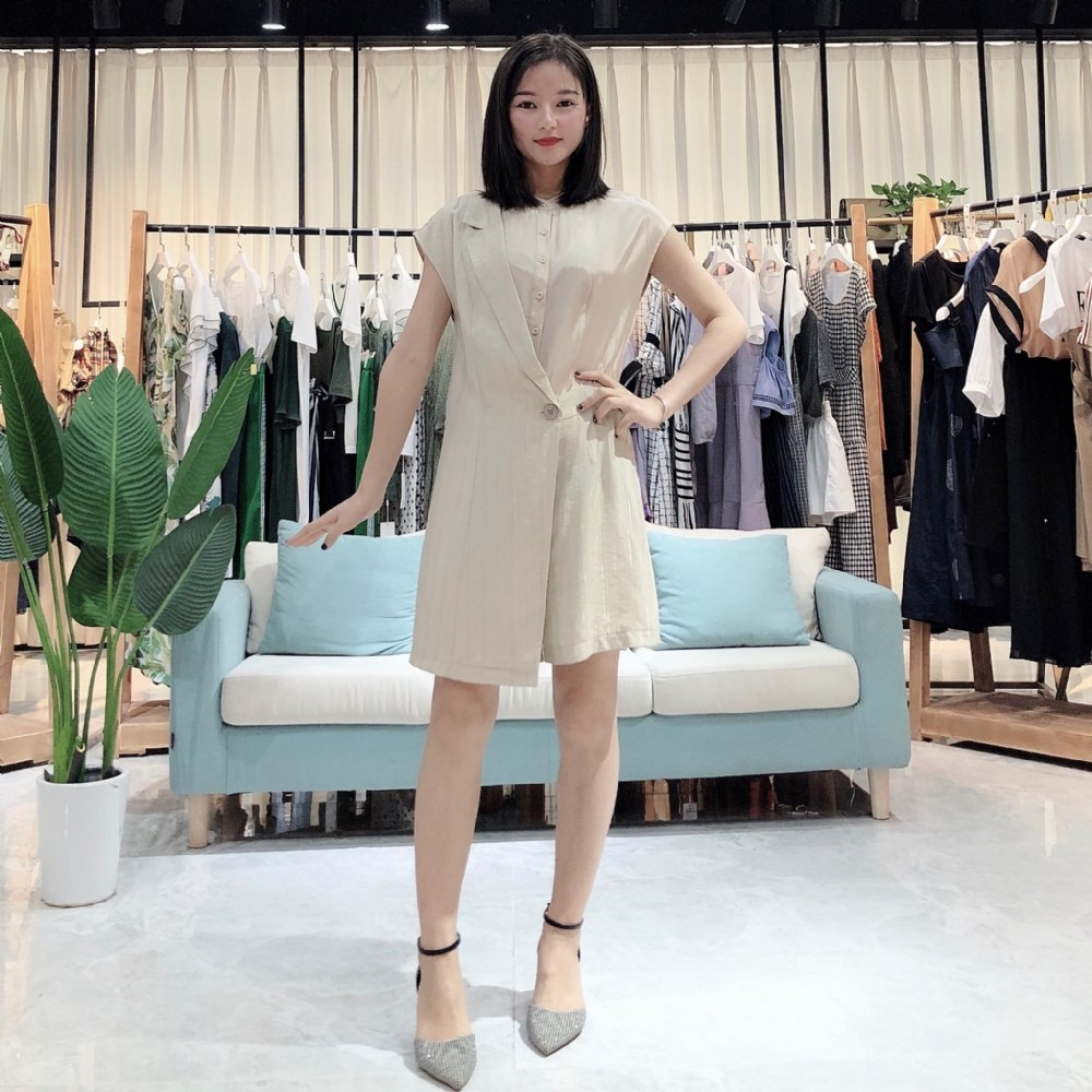 名歌2020年新款夏装连衣裙
