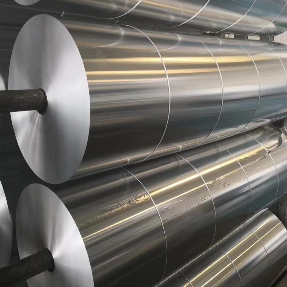 公司主营1060纯铝板 铝卷  5052合金铝板  3003保温铝卷 价格美丽 ...