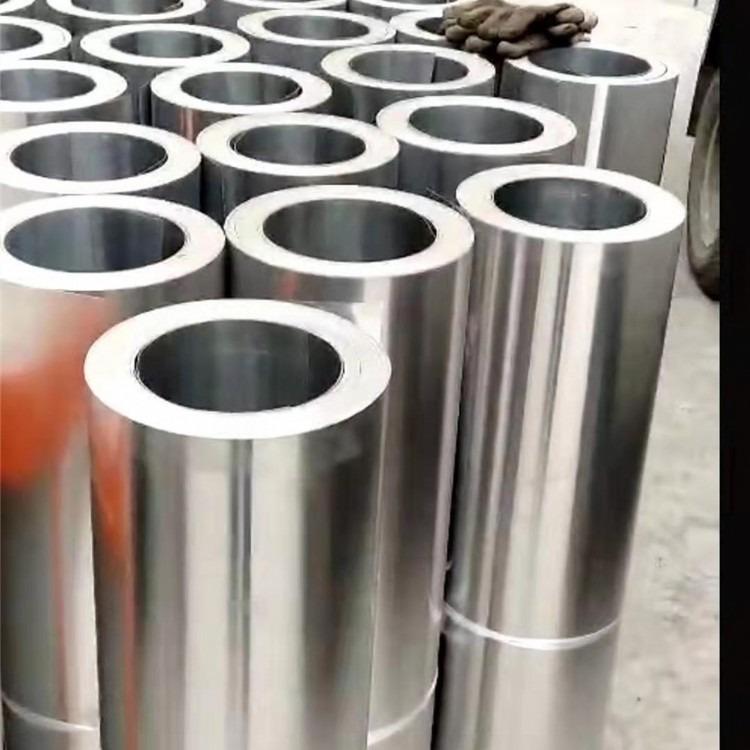 现货供应高品质管道保温铝皮 保温铝卷防锈防氧化 量大从优