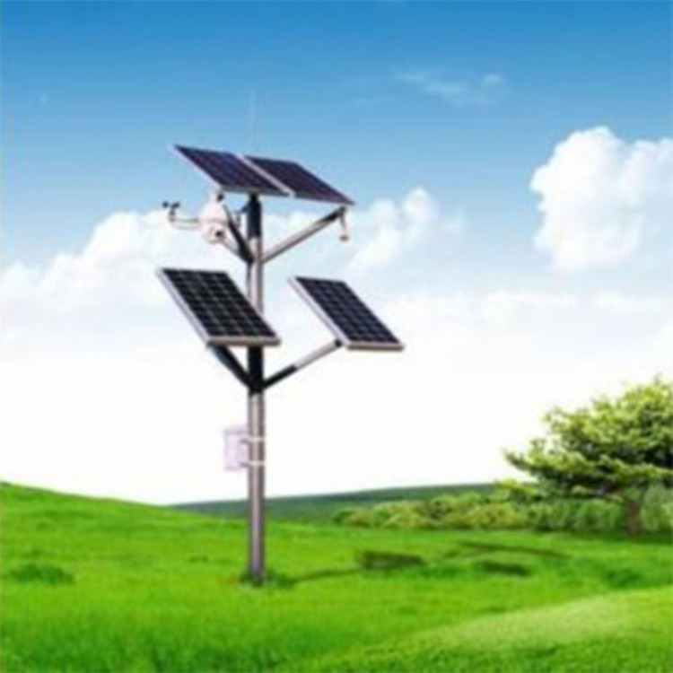 土壤硬度计价格_农创MC-QXSQ型林业气象环境监测站 - 全球塑胶网