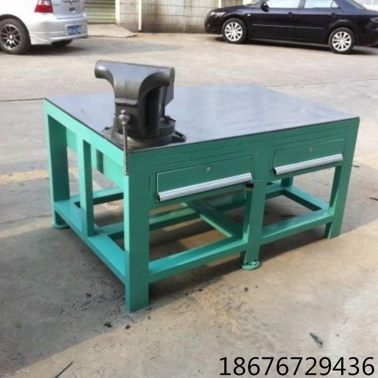 九江钳工工作台 打磨工作台 模具装配工作台