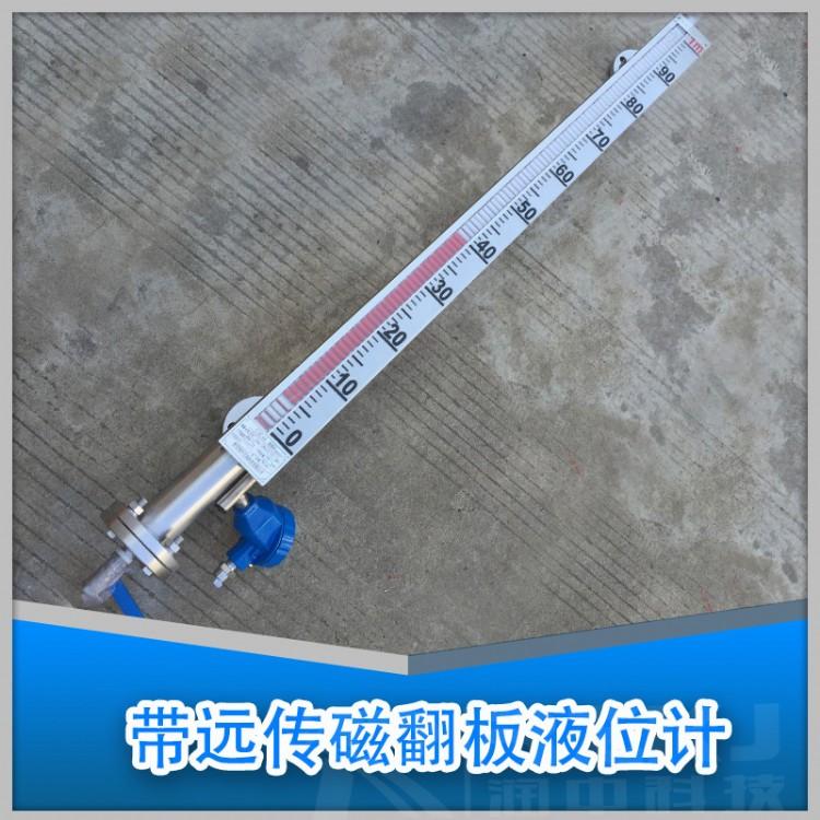江苏磁悬浮液位计厂家价格 磁翻板液位计 优质品牌 润中仪表