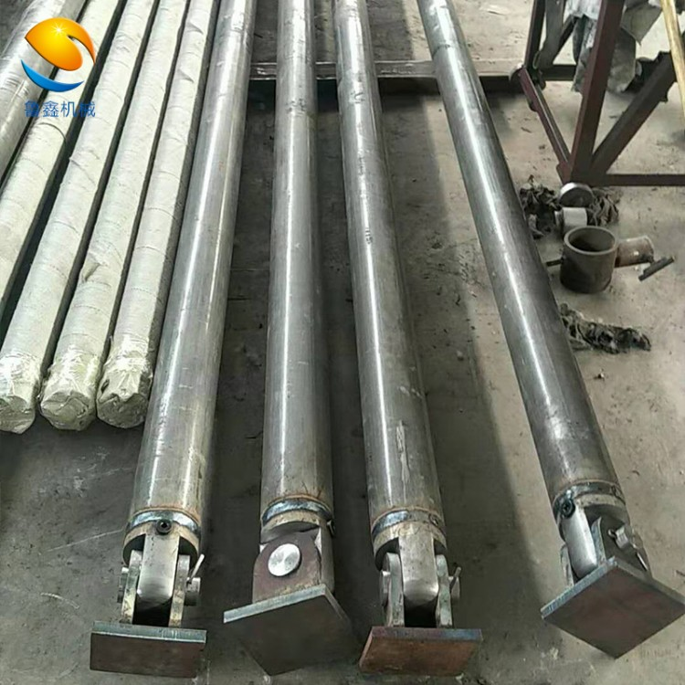 非标大型工程环卫车支腿液压油缸生产厂家批发定做广州升降机液压油缸广州