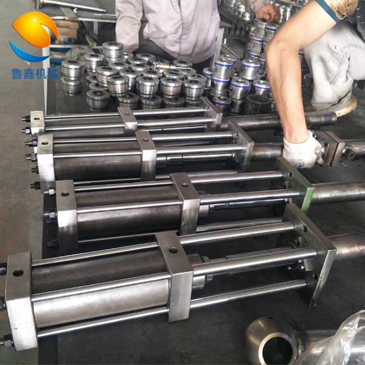 非标大型工程环卫车支腿液压油缸生产厂家批发定做广州升降机液压油缸广州广州