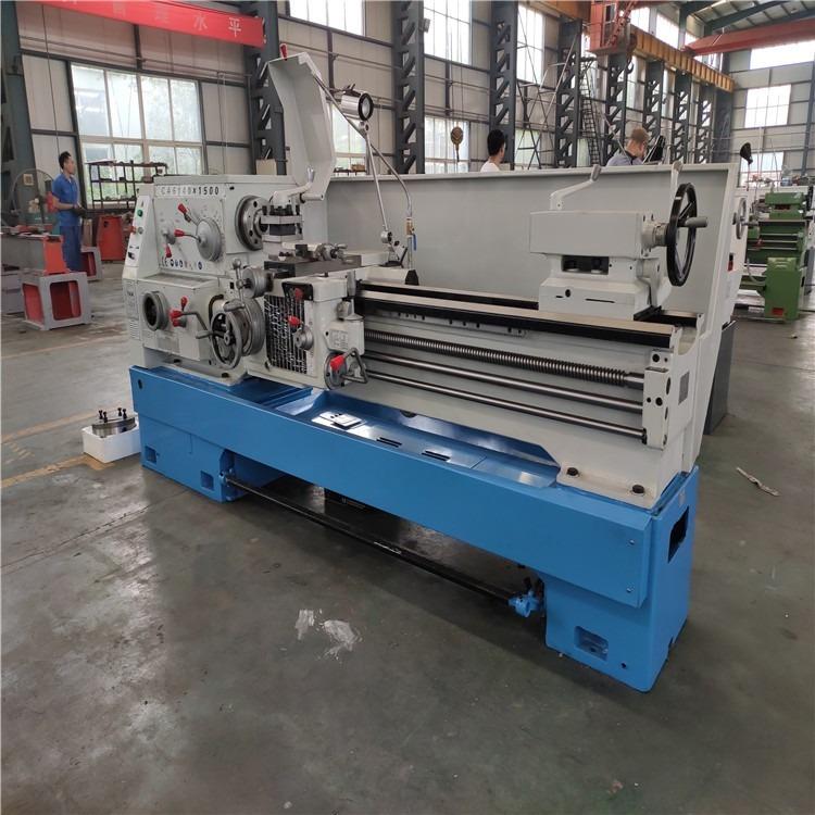 车床生产厂家批发国标生产沈阳车床 C6140x750普通车床 标准生产普通车床