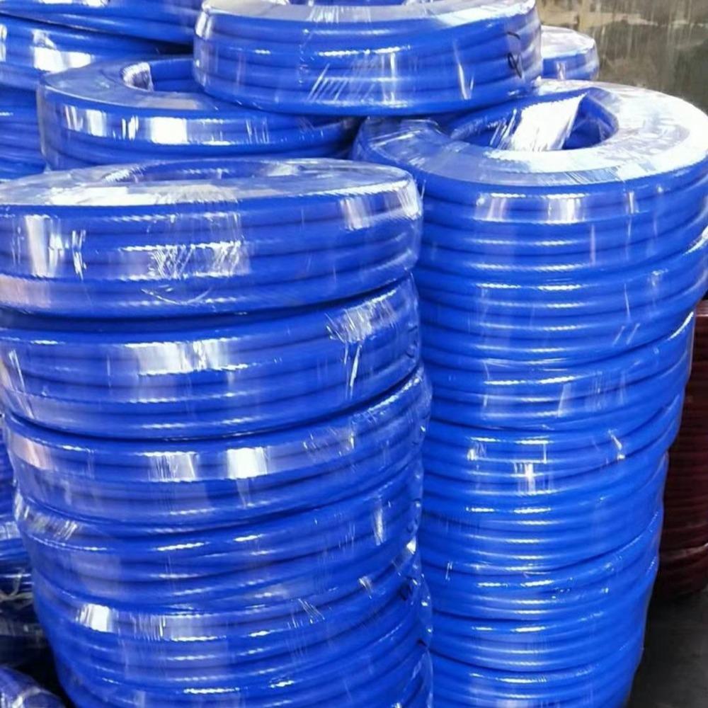 汽车硅胶真空管暖风管 耐高温彩色工业级散热器水管挤出硅胶软管