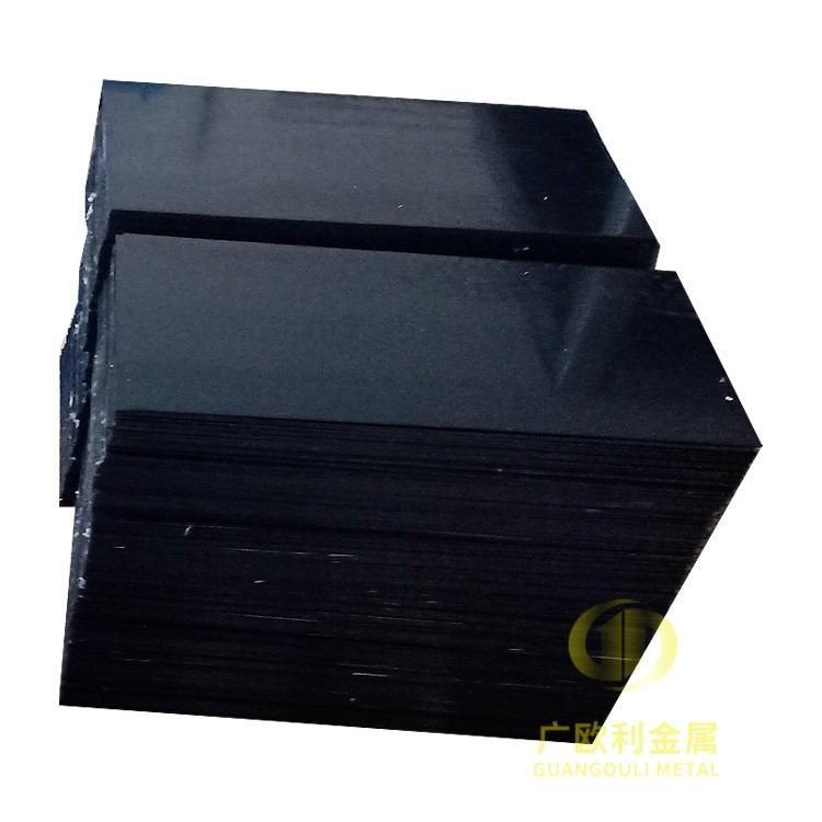 优质60Si2Mn冷扎中厚弹簧钢板  热扎超薄60Si2Mn弹簧钢板   东莞厂家现货供应