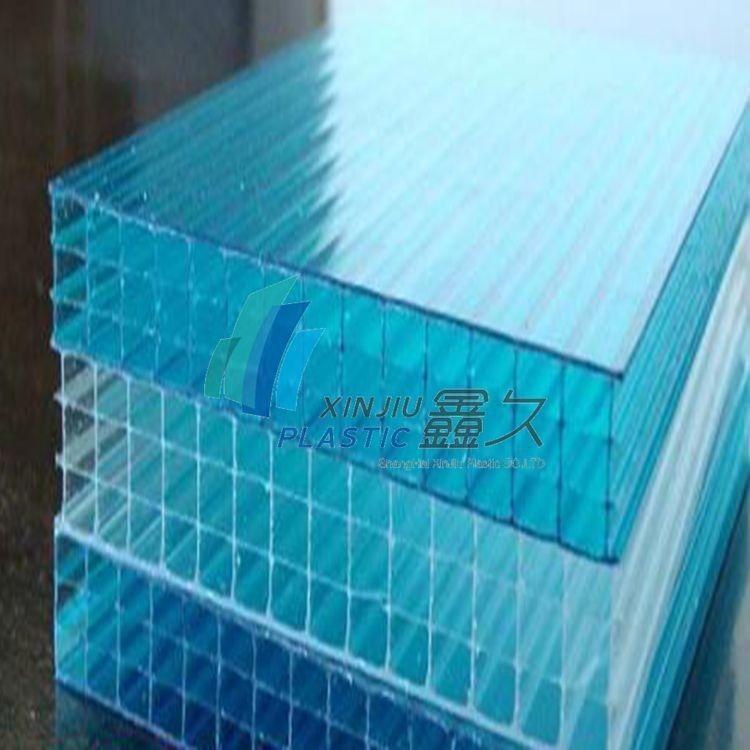 阳光板—优质—阳光板鑫久塑料十年保质