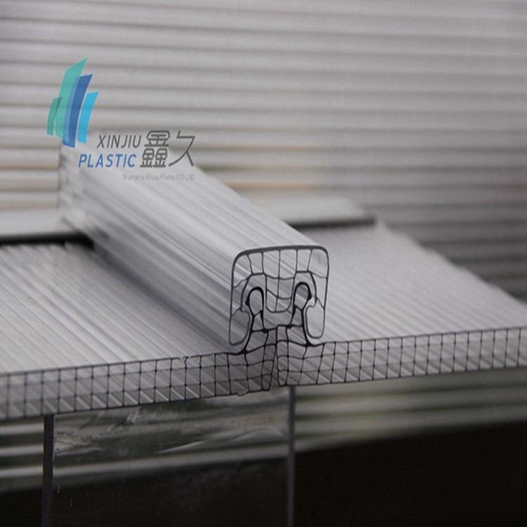 专注于pc阳光板,耐力板,pc板加工—定制生产