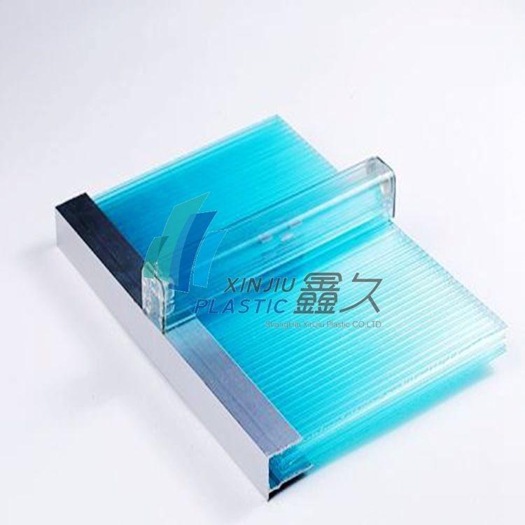 镇江阳光板厂家直销—供应产品—上海鑫久塑料科技有限公司
