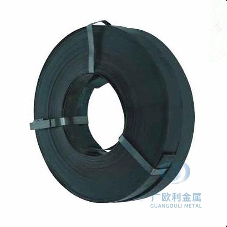 宝钢高弹性50Mn弹簧钢带  50Mn弹簧钢板   可精密分条